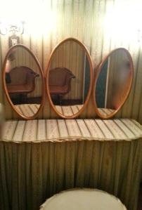 Primadonna boudoir